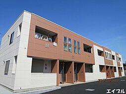 JR内房線 長浦駅 徒歩16分の賃貸アパート