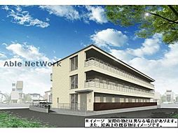 JR内房線 五井駅 バス12分 青柳橋下車 徒歩2分の賃貸マンション