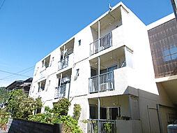 朝田マンション[2階]の外観