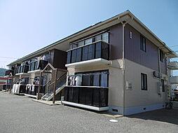 ディアス昭和I[2階]の外観