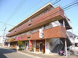 二本竹ビル[2階]の外観