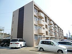 第1コーポ浜田[2階]の外観