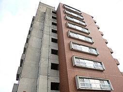 第19柴田マンション[6階]の外観