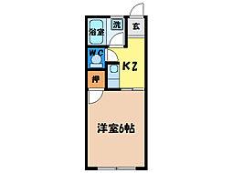 【敷金礼金0円!】アーバンスタイル山城