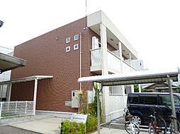 カーサ・ティエドゥール[2階]の外観