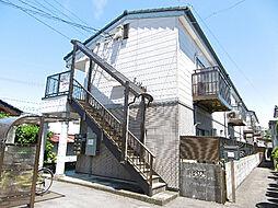 メゾンSHIMIZU[2階]の外観