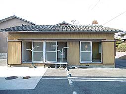 [一戸建] 徳島県徳島市八万町下千鳥 の賃貸【/】の外観