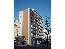 シャルマンフジ和歌山駅前[3階]の外観
