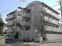 シャルマンフジ湊北町弐番館[4階]の外観