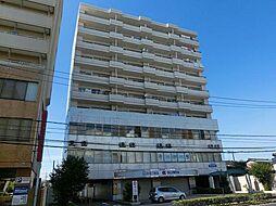 アークハイム新潟[9階]の外観