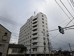 レジデンシャル西堀 E1007号 (分譲賃貸Y)[10階]の外観