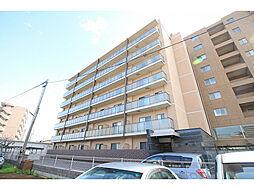 新潟県新潟市中央区上大川前通4番町の賃貸マンションの外観