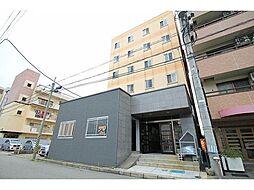 ゆうマンション明石[3階]の外観