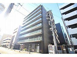 パークソレイユ3番館[6階]の外観