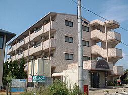 カーサソレイユ[3階]の外観