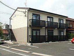 サンフレンズP1新町[2階]の外観
