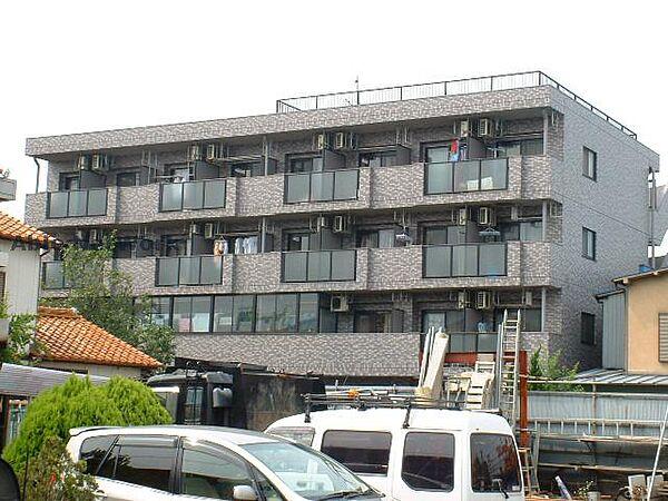 マーベラス ヨシダ 3階の賃貸【愛知県 / 小牧市】