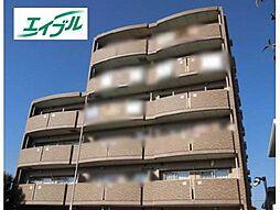 クレストサンライズ[6階]の外観