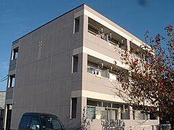 レオパレス(岩崎)[1階]の外観