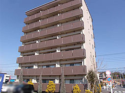 ザ・セレスティン[1階]の外観
