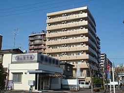 第3さくらマンション[9階]の外観