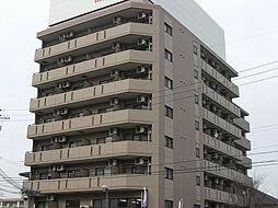 第2さくらマンション[8階]の外観