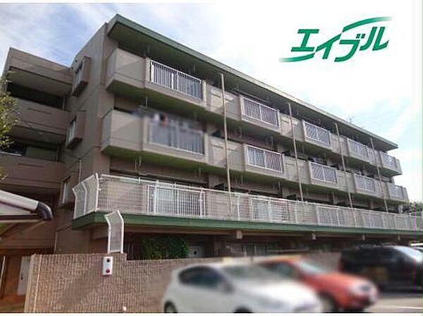 みそのマンション上善光 1階の賃貸【愛知県 / 小牧市】