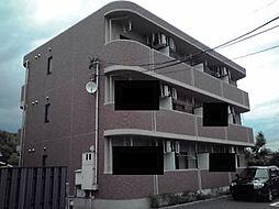 アークヒルズ[3階]の外観