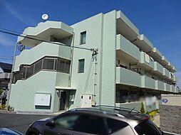 サンフォレストヴィラ[3階]の外観