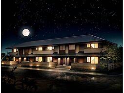 仮)D-room京和風枩浦様[1階]の外観