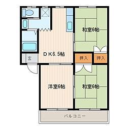 掛川市役所前駅 4.8万円