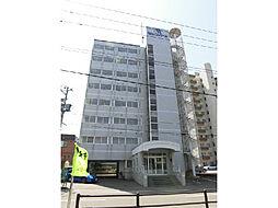 ビッグバーンズマンション[1階]の外観