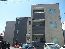神楽4・12エコワンハウス[1階]の外観