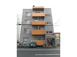 リベラハイツ[2階]の外観