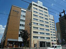 エンドレス17 A棟[3階]の外観