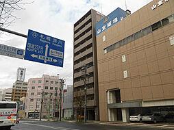 ノルテ1条通弐番館[5階]の外観