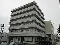 メゾンペガサス[5階]の外観