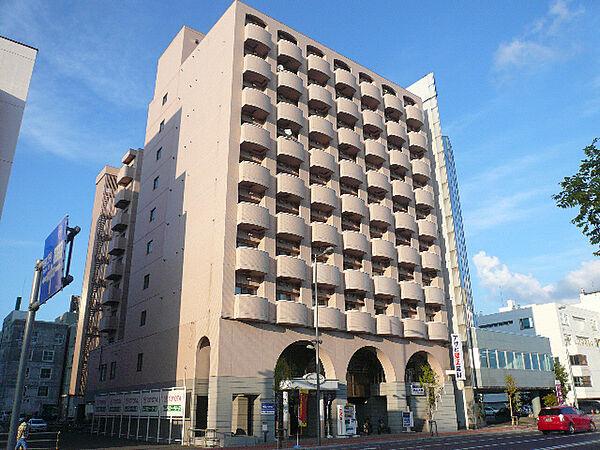 メゾン・ド・ノール 10階の賃貸【北海道 / 旭川市】