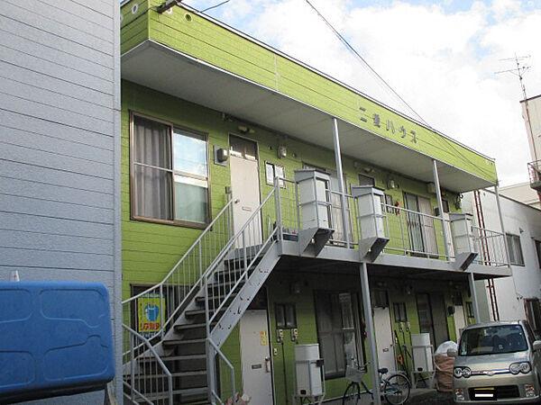 三愛ハウス 1階の賃貸【北海道 / 旭川市】
