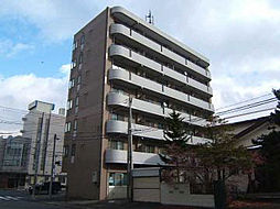 ナッツSPIRIT2[2階]の外観