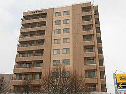 中島プラザビル[5階]の外観