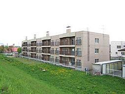 北海道旭川市曙三条7丁目の賃貸マンションの外観