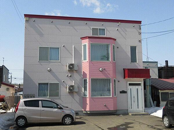 エトワール南 1階の賃貸【北海道 / 旭川市】