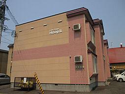 ライフステージホープIII[1階]の外観