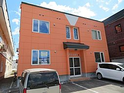 Mii Casa[1階]の外観