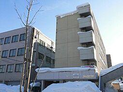 アネックスプラザ6条ビル[2階]の外観