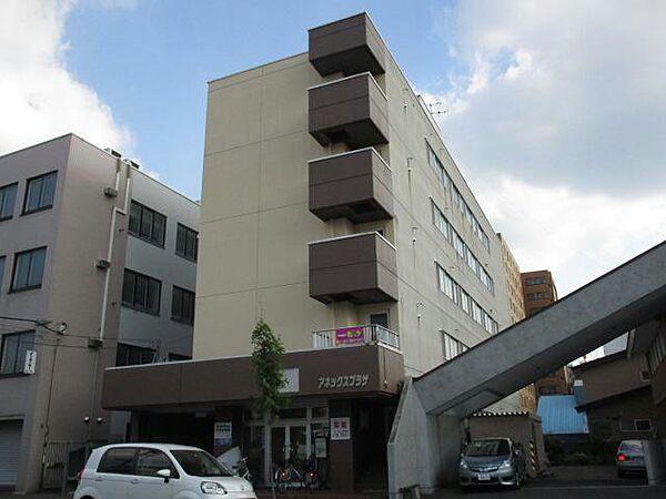 アネックスプラザ6条ビル 2階の賃貸【北海道 / 旭川市】