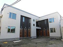 2−1MS B棟 新築[1階]の外観