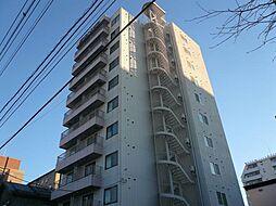 藤グリーンビル[2階]の外観