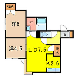 メゾン松田VI